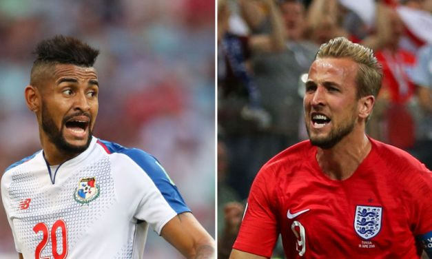 LIVE STREAM : ENGLAND VS PANAMA (WORLD CUP RUSSIA 2018)