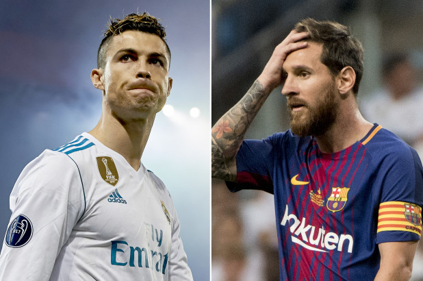Ronaldo & Messi Collapse On World Stage But Still Remain The Greatest Players In History