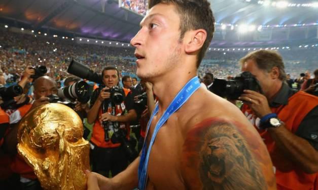 Full Explanation On Why Mesut Ozil Quit Germany