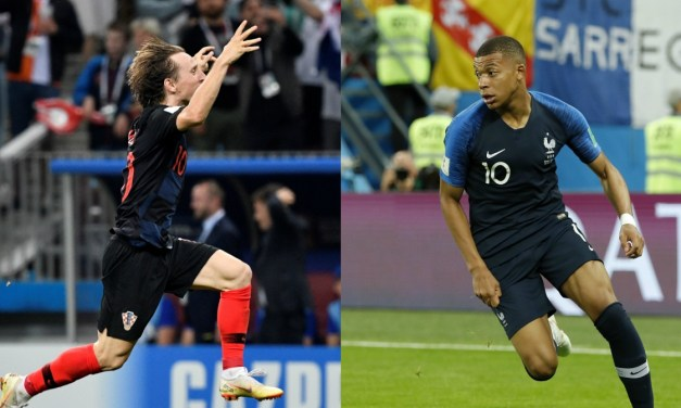 France Vs Croatia: Who Wins The World Cup Final? & Can England Clinch 3rd Place?