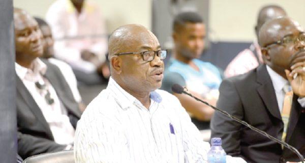 Breaking: Asante Kotoko endorse George Afriyie