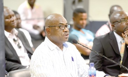 Asante Kotoko form new management team with George Amoako appointed Chief Executive