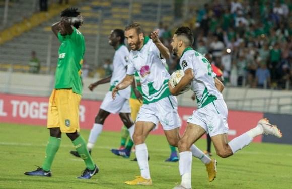 VIDEO: Watch how Aduana Stars were thrashed 6-0 by Raja Casablanca