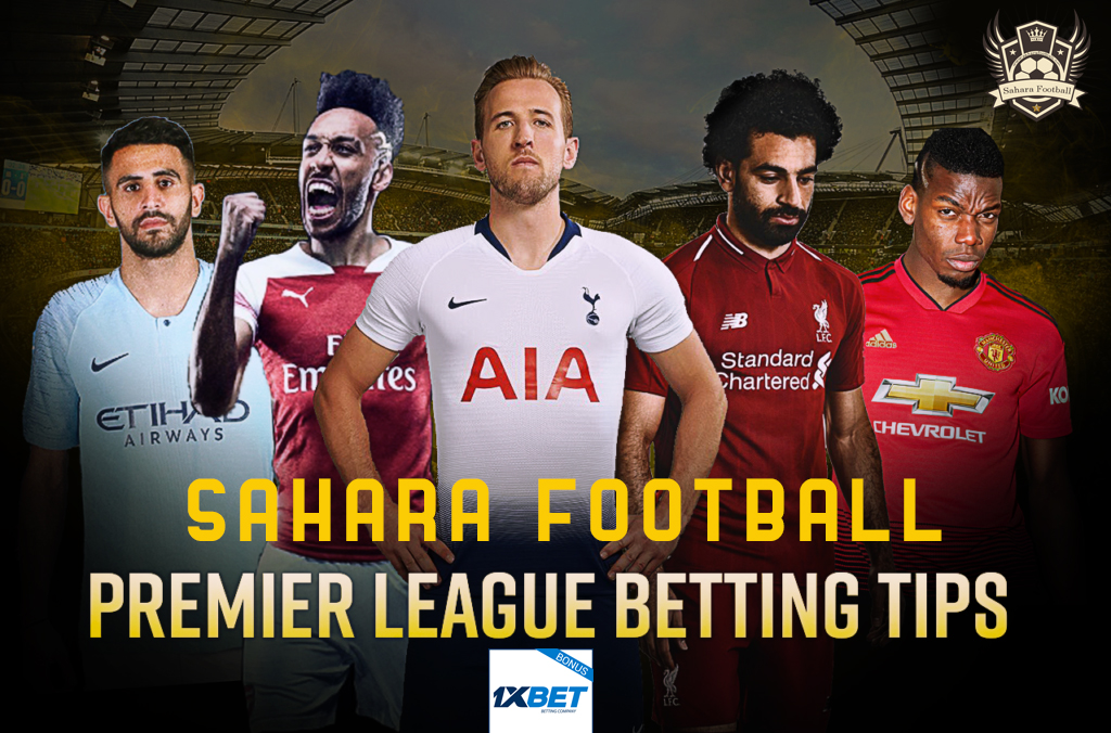 Sahara Predictions and Betting Tips (EPL Game week 13)
