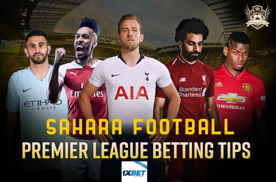 Sahara Predictions and Betting Tips (EPL Game week 15)