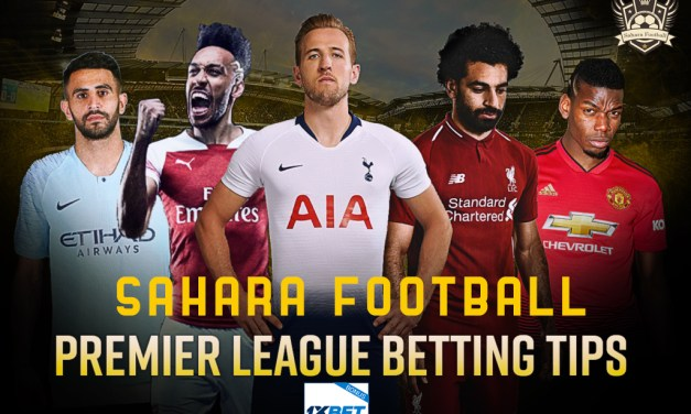 Sahara Predictions and betting tips for Game week 6 (Premier League & La Liga)