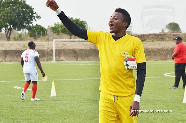We will beat Kano Pillars in Kumasi - Felix Annan