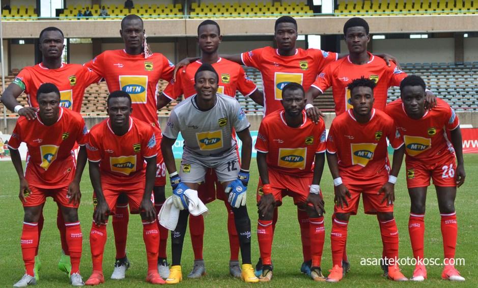 CONFIRMED: Asante Kotoko will play Hearts of oak; Read full club statement