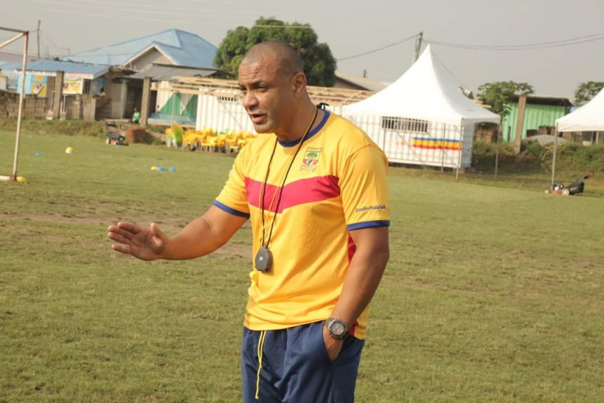 We didn't take our chances - Hearts Of Oak coach Kim Grant
