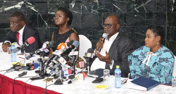 BREAKING: All sixteen Ghana Premier League Clubs boycott NC Special Competition
