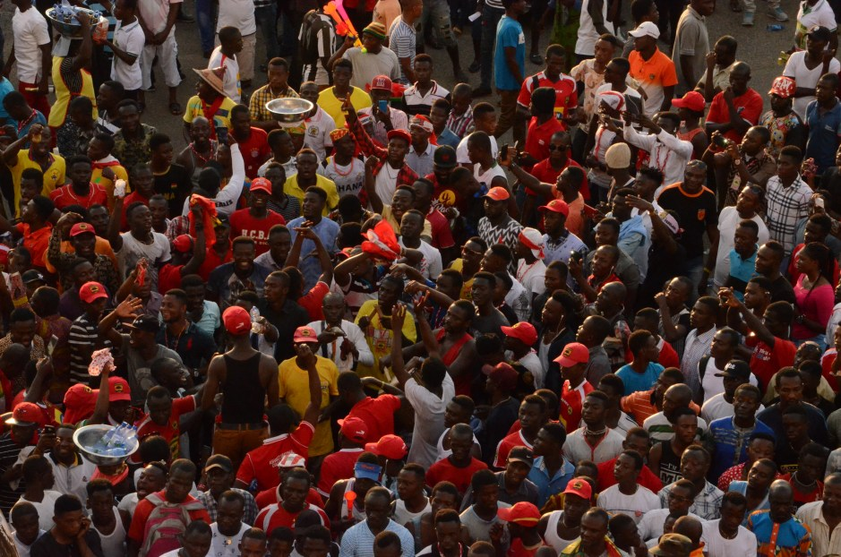 CAF Confederation Cup: Kotoko likely to increase gate fees