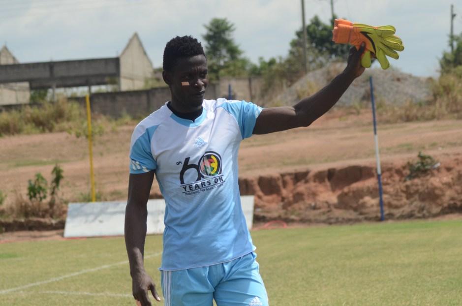 Asante Kotoko terminate Abu, Amponsah's contracts