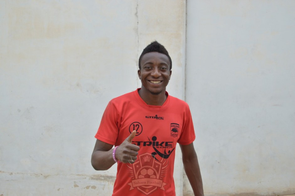Asante Kotoko goalkeeper Felix Annan to miss start of season