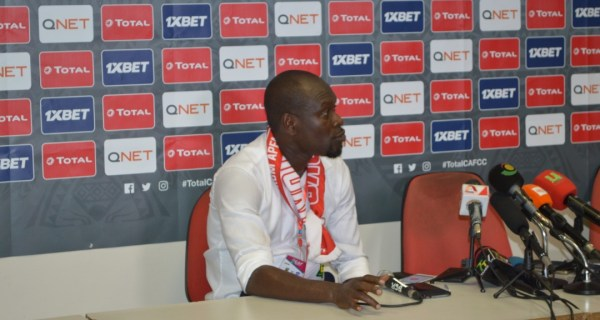 Asante Kotoko displeased with insults and comments on CK Akonnor