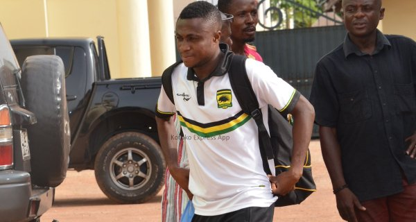 Kotoko squad to face Eleven Wonders in the Special Competition