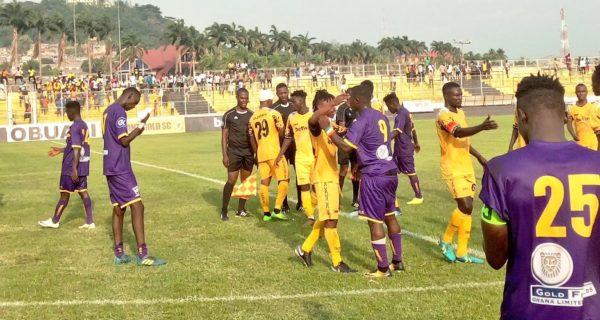 2019/20 Ghana Premier League kicks off on Dec 28