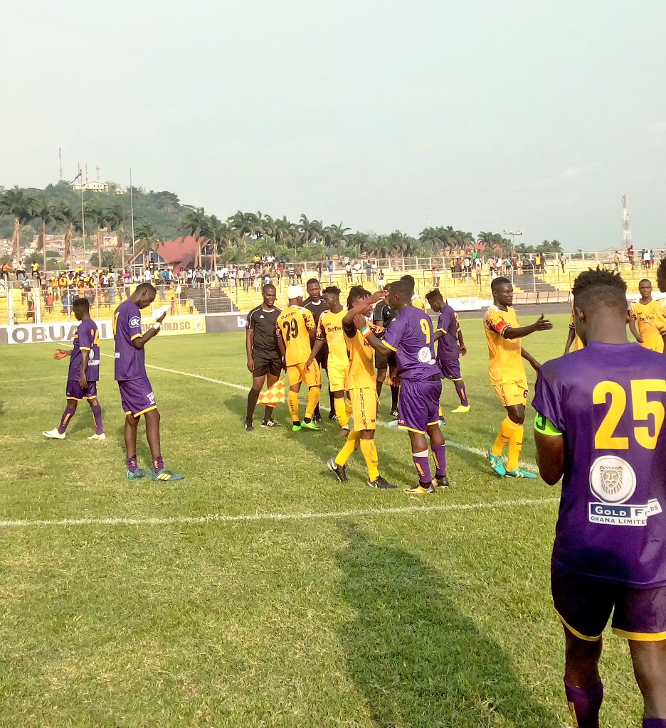 2019/20 Ghana Premier League kicks off on Dec 28