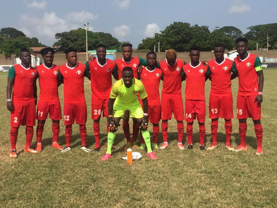 We haven't received any offers for Emmanuel Keyekeh - Karela United