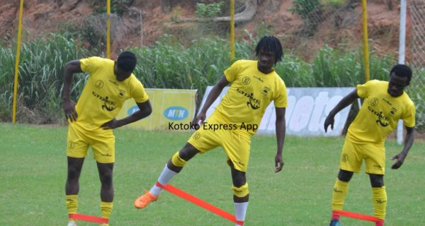 Asante Kotoko to engage Bekwai Youth Academy in friendly game