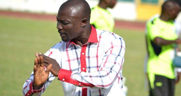 Karela United sack coach Enos Kwame Adipah