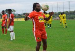 Adingra Moussa threatens to report Kotoko to FIFA