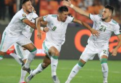AFCON 2019: Algeria crowned champions of Africa for the second time