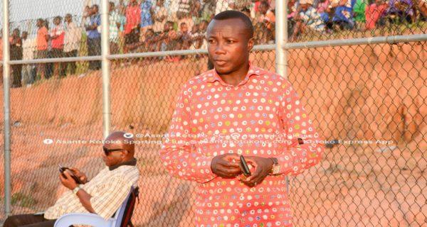 Asante Kotoko sack club's entire communications team