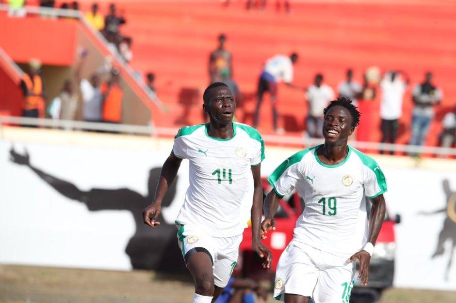 WATCH Highlights: WAFU 2019; Senegal 3-1 Guinea-Bissau