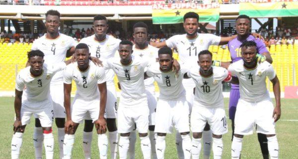 Ibrahim Tanko invites 18 local players to Black Meteors camp