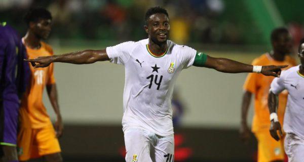 WAFU 2019: Shafiu Mumuni's hat trick sends Ghana to the finals