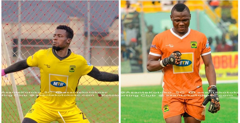 Asante Kotoko duo earn Black Meteors call-up ahead of U23 AFCON
