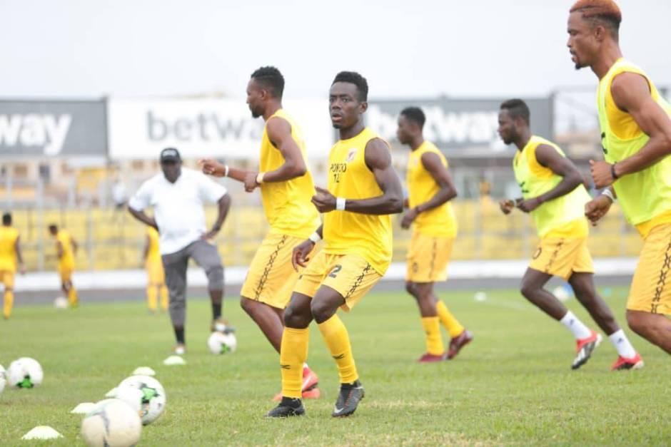 Ghana Premier League: Match Week Seven Preview