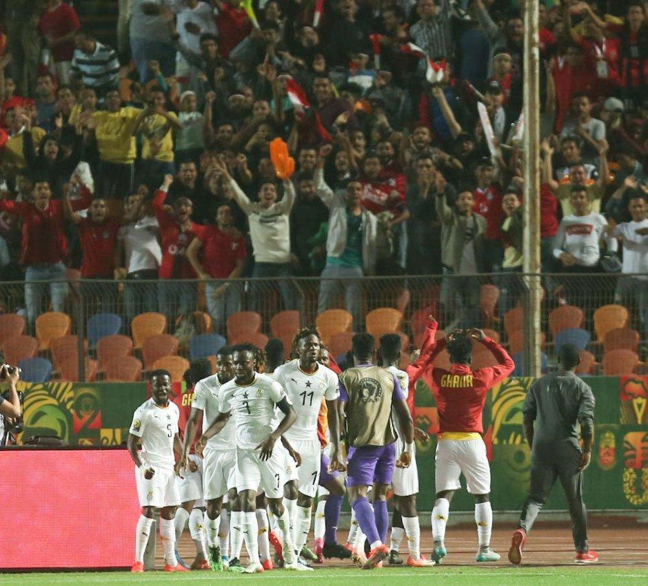U23 AFCON: Black Meteors lose to Ivory Coast on penalties
