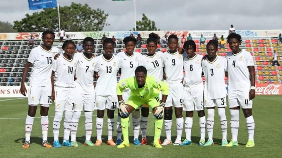30 players receive Black Princesses call-ups ahead of 2020 FIFA U20 Women World Cup Q