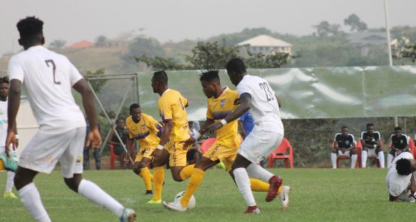 Ghana Premier League: Game Week Nine Preview and Predictions