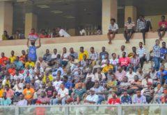 GFA condemns fan shooting at the Baba Yara Stadium