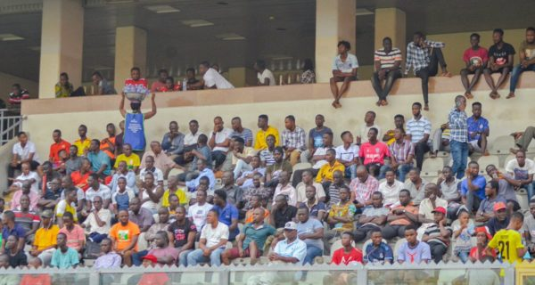 Otumfuo to finance Kotoko stadium project