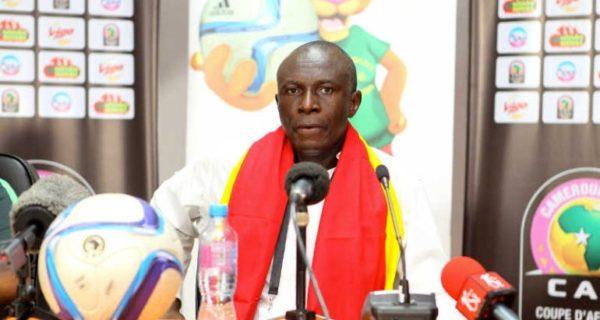 Yusif Bassigi appointed as Black Princesses Head Coach