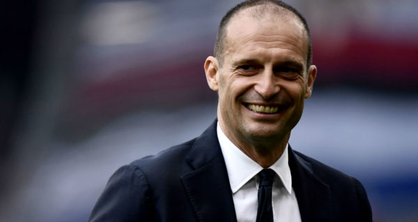 Max Allegri agrees deal to manage Manchester United