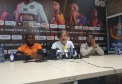 We will sign more players - Kwame Dwomoh
