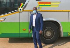 GFA, Intercity STC seal partnership agreement for referees