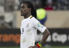 Derek Boateng reveals how 'juju' ruined Ghana's AFCON 2013 campaign