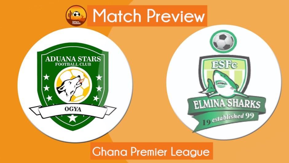 GPL Match Preview and Prediction: Aduana Stars vs Elmina Sharks