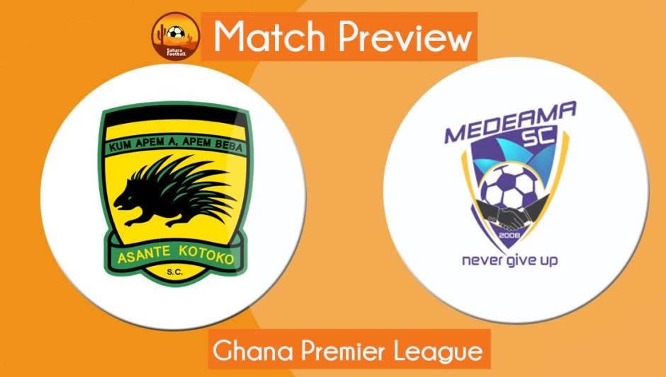 GPL Match Preview and Prediction: Kotoko vs Medeama