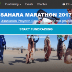 2016-11-22 22_50_10-Sahara Marathon 2017 _ Fundraising for charity - Start a fundraiser or donate mo