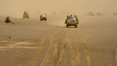 Photo of موريتانيا: التنقيب عن الذهب في أحضان الموت