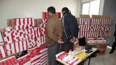 "Photo of تهريب السجائر الأمريكية.. مخاطرة الموريتانيين نحو ""الثراء"""