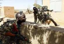 Photo of مالي.. مسلحون يستهدفون مواقع عسكرية شمالي البلاد