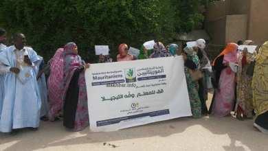 Photo of موريتانيا: نقابة تعليمية تطالب بصرف علاوات المدرسين
