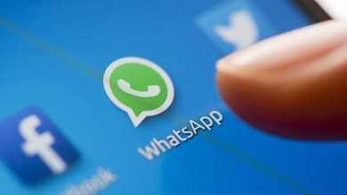 Photo of واتساب لن يعمل على هذه الهواتف العام المقبل